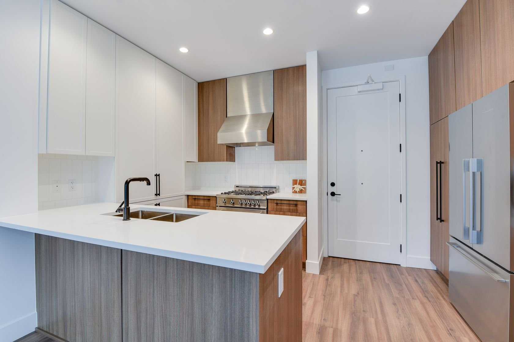 5 at 109 - 288 W King Edward, Cambie, Vancouver West