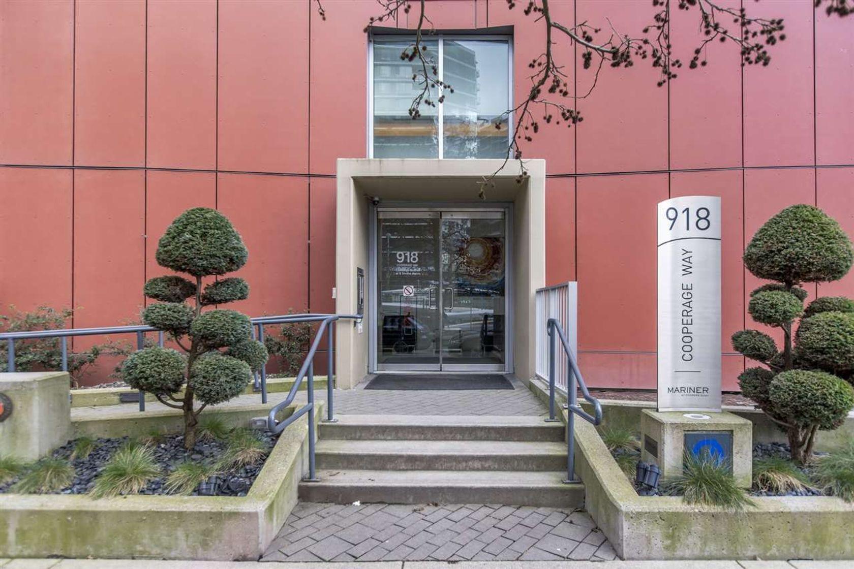 918-cooperage-way-yaletown-vancouver-west-05 at 2206 - 918 Cooperage Way, Cooperage Park (Yaletown), Vancouver West