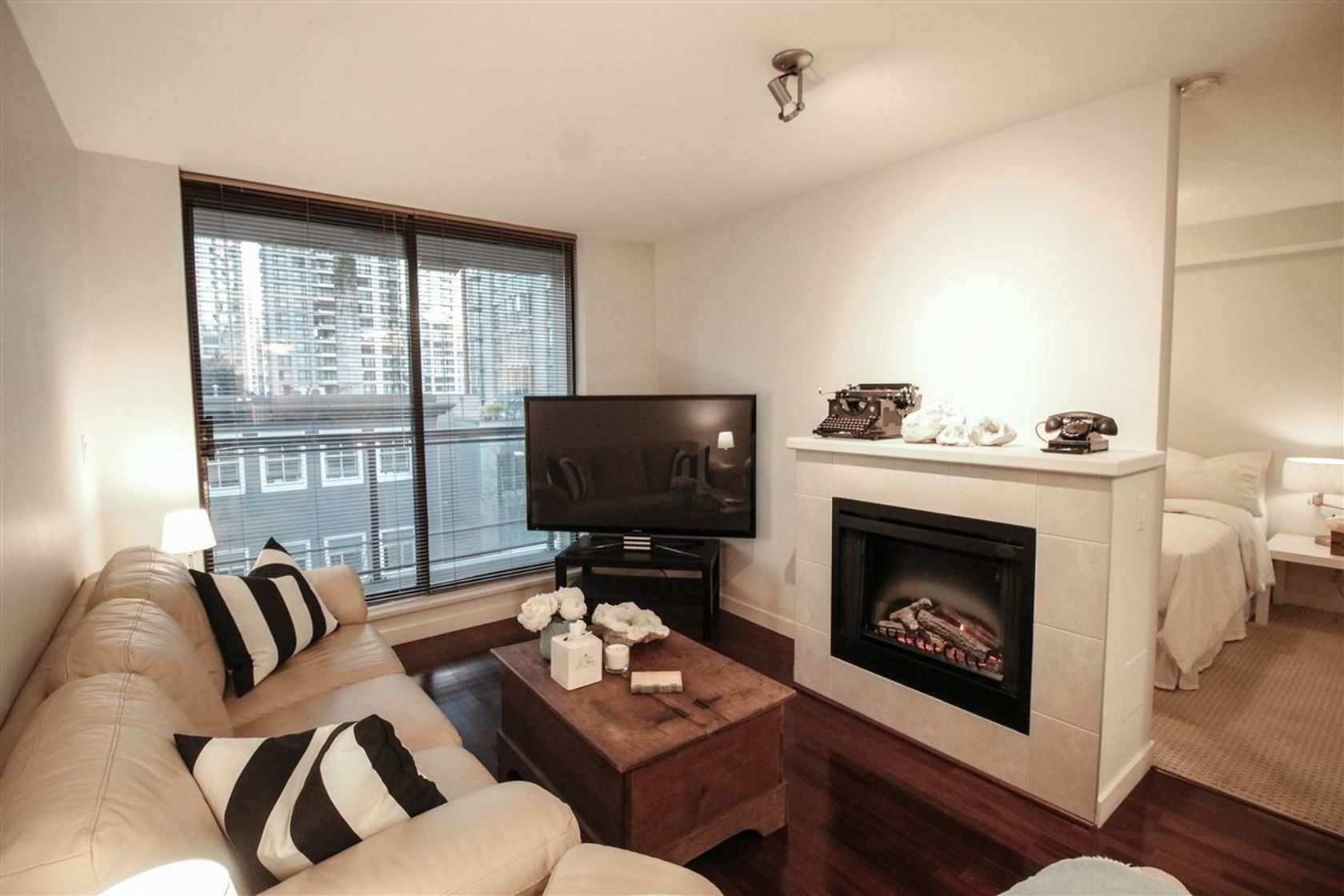 408 - 538 Smithe Street, Downtown VW, Vancouver West