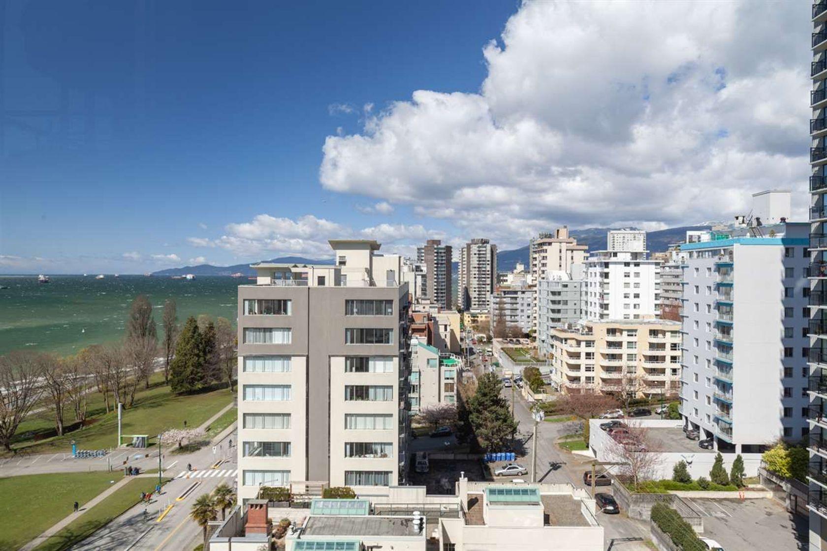 1311-beach-avenue-west-end-vw-vancouver-west-30 at 1103 - 1311 Beach Avenue, Sunset Beach (West End VW), Vancouver West