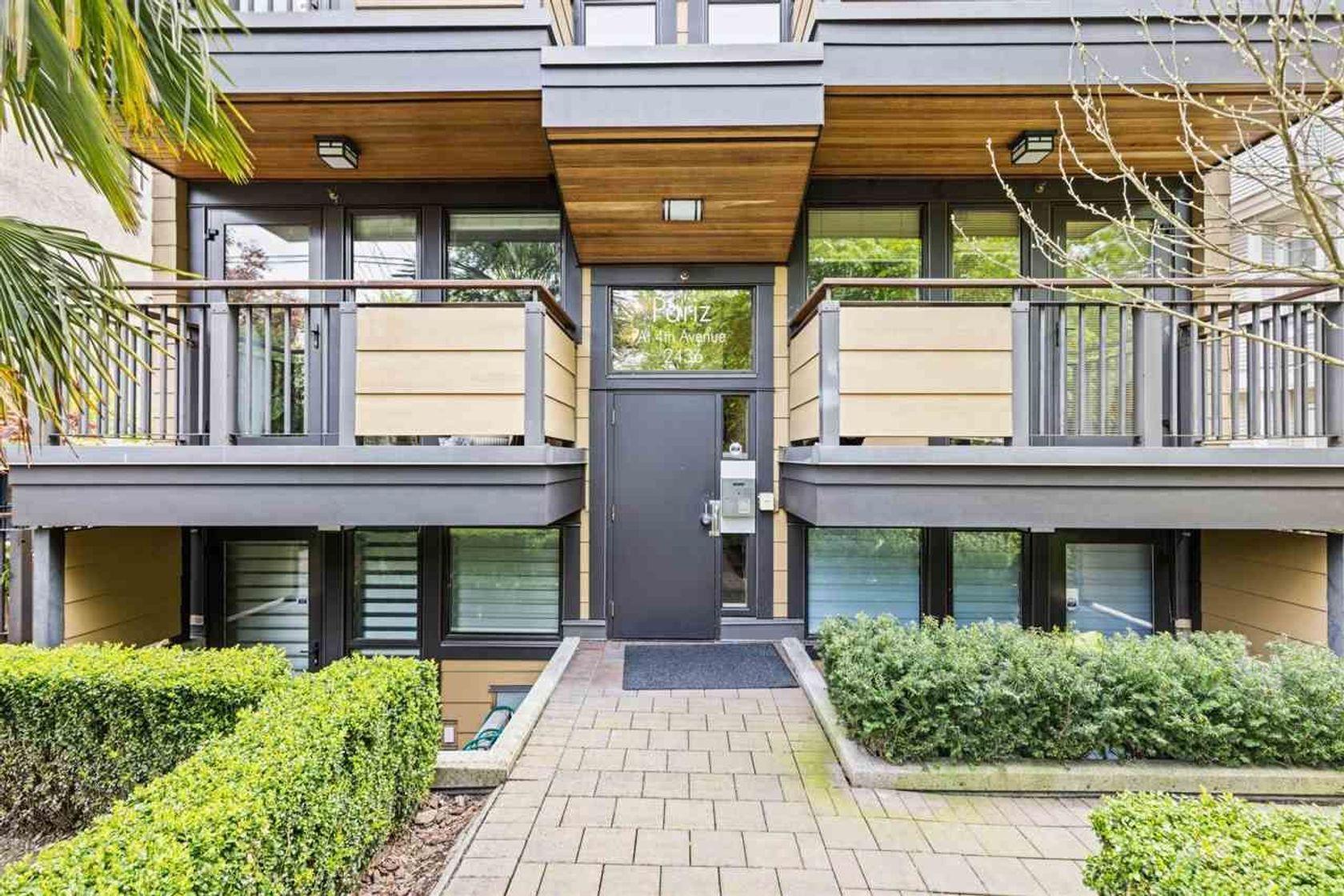 2436-w-4th-avenue-kitsilano-vancouver-west-29 at 301 - 2436 W 4th Avenue, Kitsilano, Vancouver West
