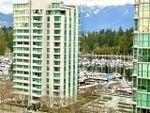 alberni-5 at 12th floor - 1723 Alberni, Coal Harbour, Vancouver West