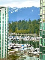 alberni-7 at 12th floor - 1723 Alberni, Coal Harbour, Vancouver West