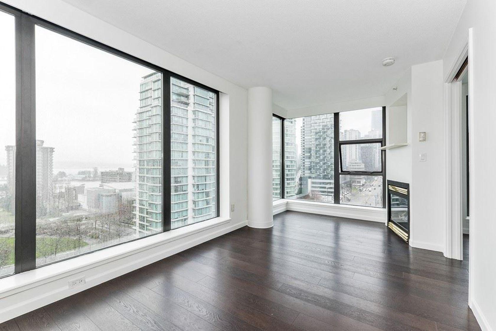 alberni-10 at 12th floor - 1723 Alberni, Coal Harbour, Vancouver West