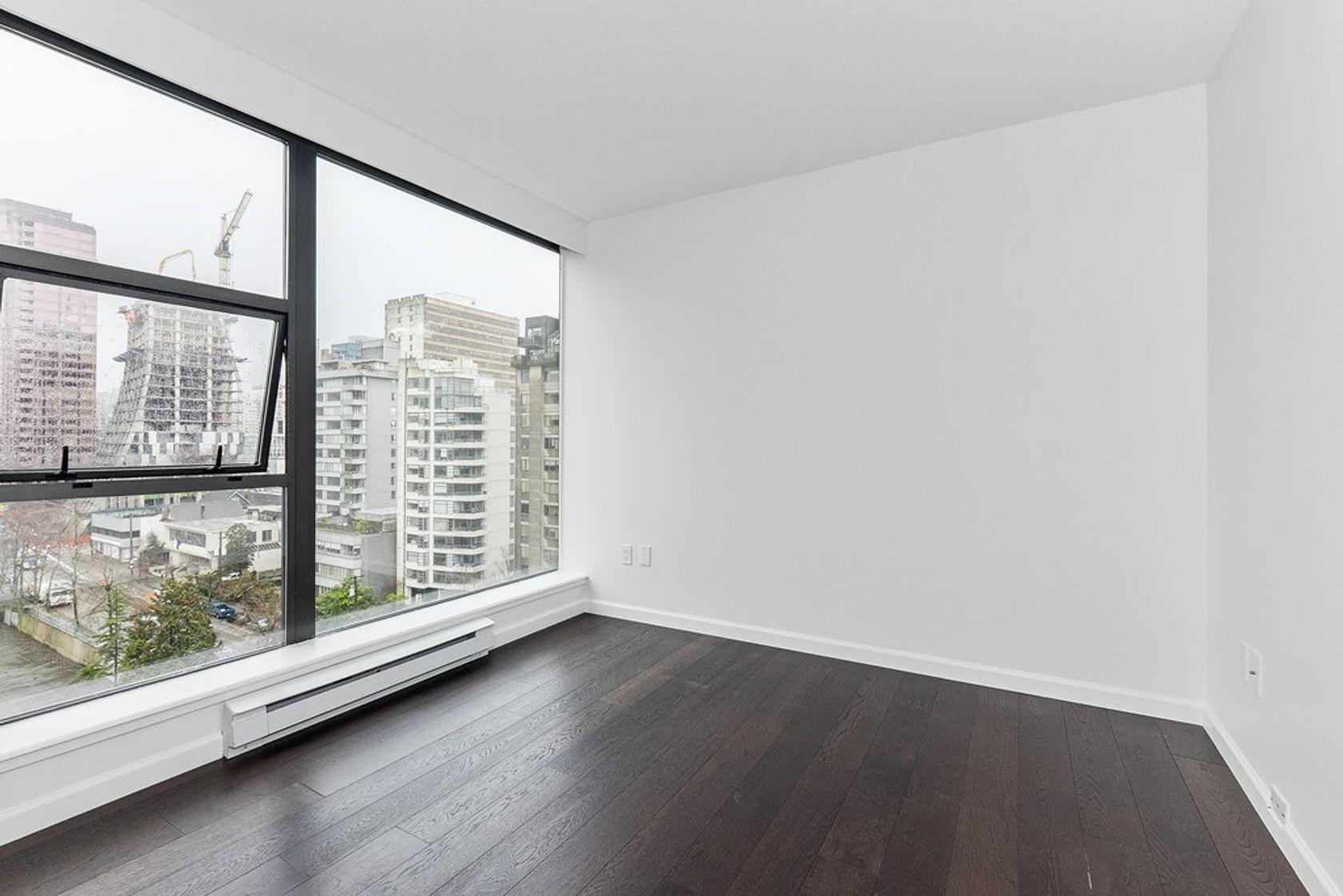 alberni-15 at 12th floor - 1723 Alberni, Coal Harbour, Vancouver West