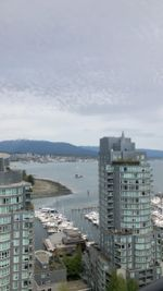 33b48112-cee8-41ae-bb3f-fcf4349a54ce at 21st floor - 620 Cardero, Coal Harbour, Vancouver West