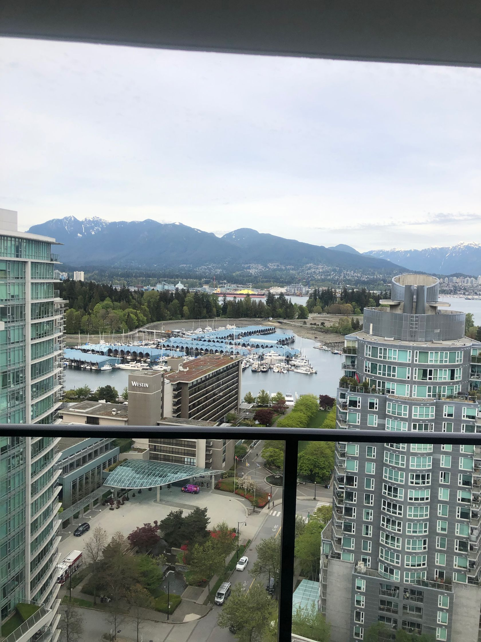 img_6551 at 21st floor - 620 Cardero, Coal Harbour, Vancouver West