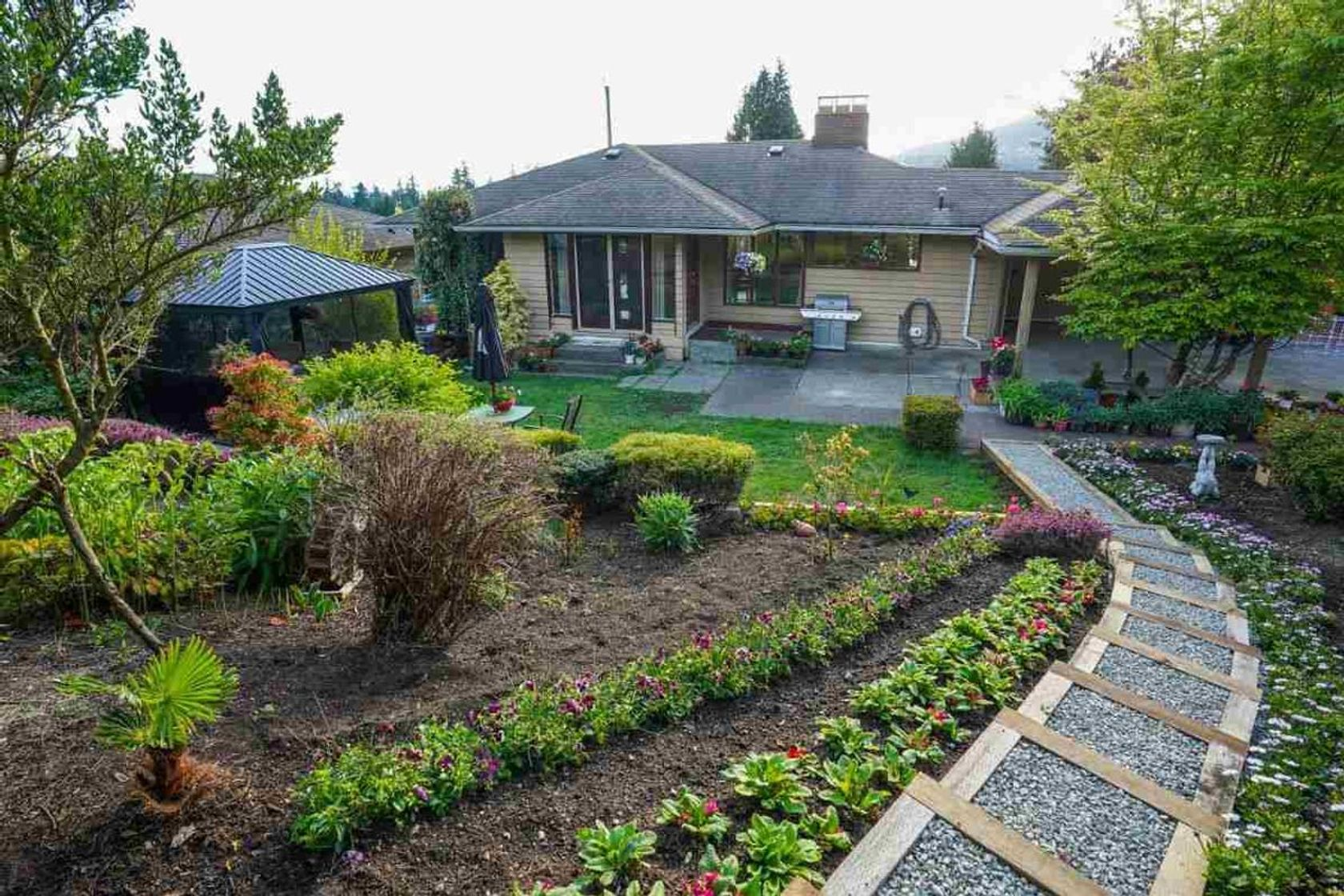 4495 Ruskin Place, Forest Hills NV, North Vancouver
