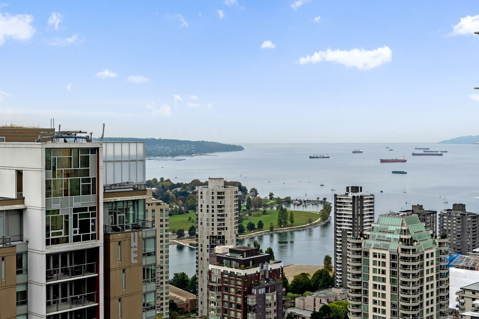 10 at 39th floor - 1283 Howe, Downtown VW, Vancouver West