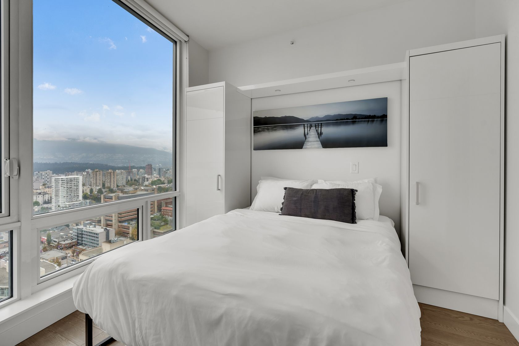 14 at 39th floor - 1283 Howe, Downtown VW, Vancouver West