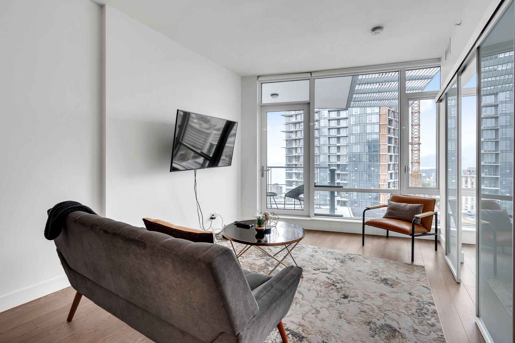 39th floor - 1283 Howe, Downtown VW, Vancouver West
