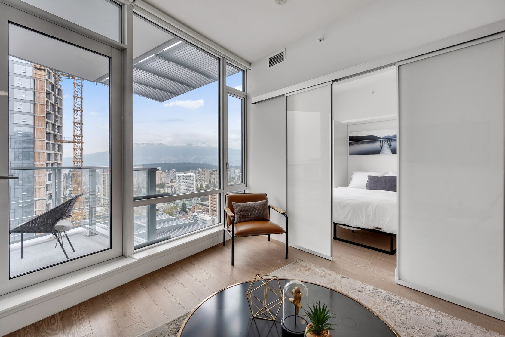 5 at 39th floor - 1283 Howe, Downtown VW, Vancouver West