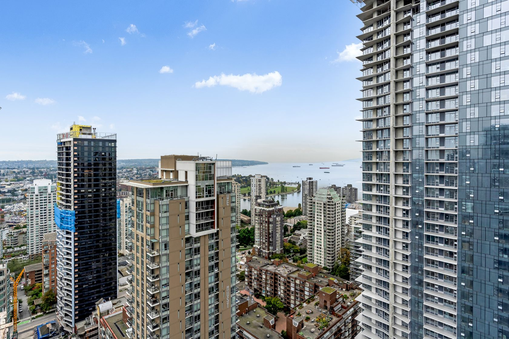 9 at 39th floor - 1283 Howe, Downtown VW, Vancouver West