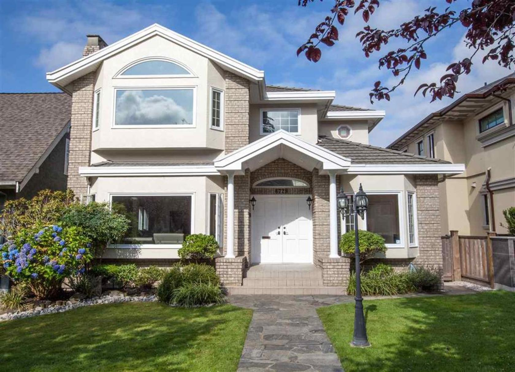 6729 Wiltshire Street, South Granville, Vancouver West