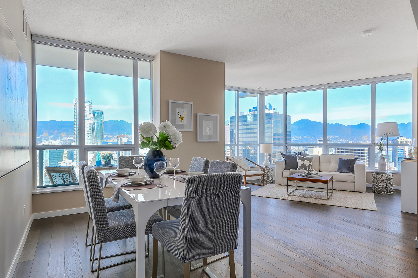 3607 - 833 Seymour Street, Downtown VW, Vancouver West