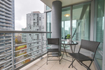 10 at 1904 - 590 Nicola Street, Coal Harbour Waterfront (Coal Harbour), Vancouver West