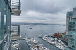 View at 1904 - 590 Nicola Street, Coal Harbour Waterfront (Coal Harbour), Vancouver West