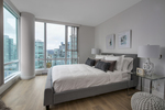 17 at 1904 - 590 Nicola Street, Coal Harbour Waterfront (Coal Harbour), Vancouver West