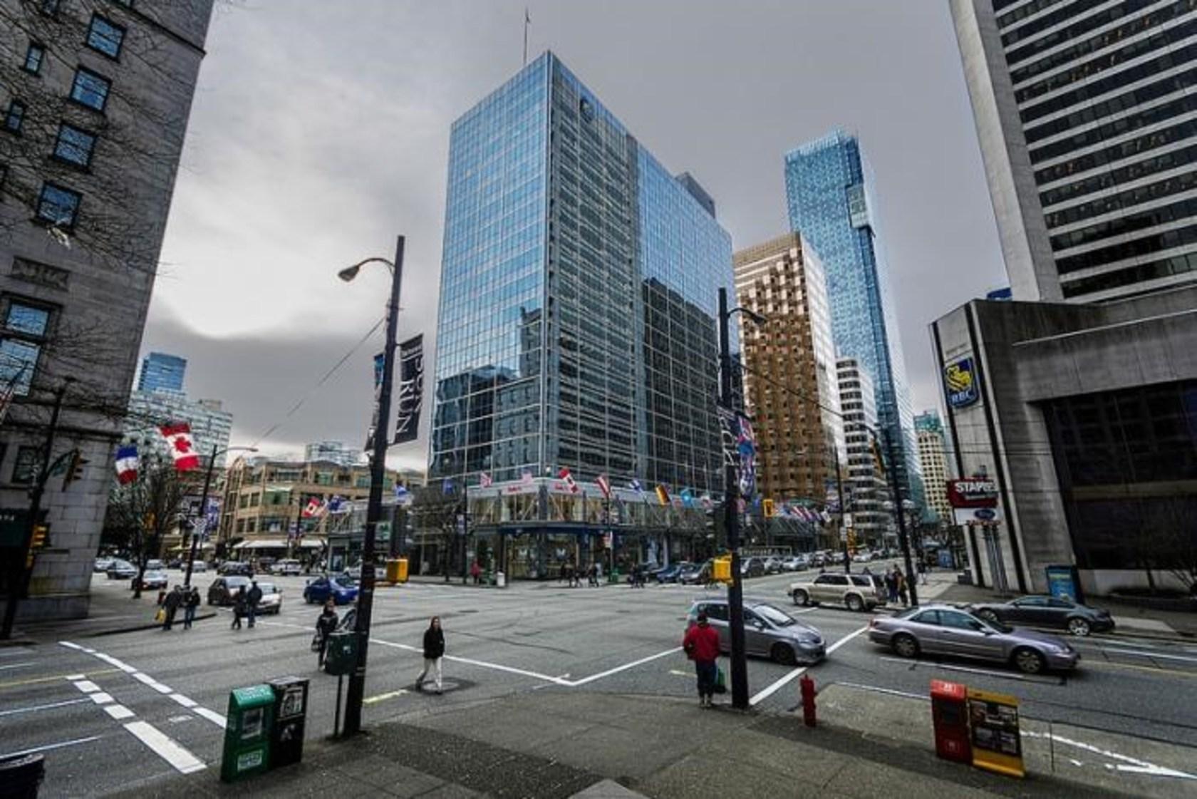 3.jpg at 907 - 1030 West Georgia Street, West End VW, Vancouver West