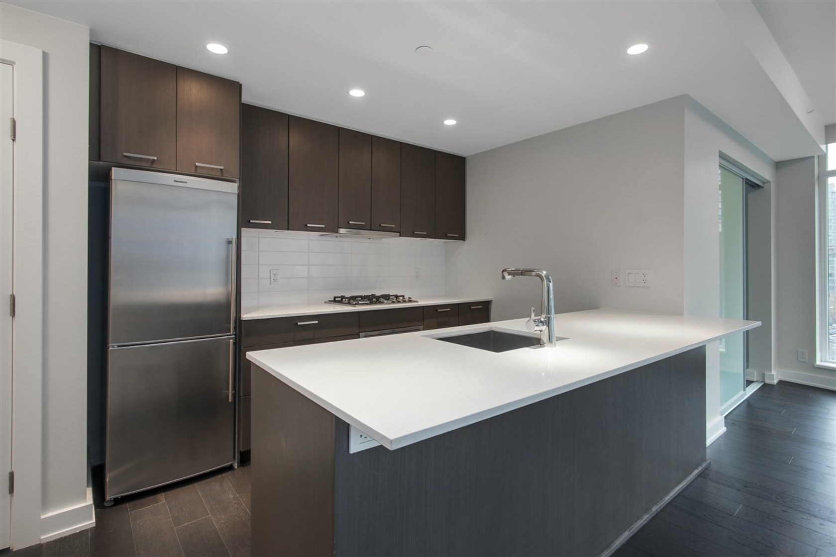 1103 - 1372 Seymour Street, Downtown VW, Vancouver West