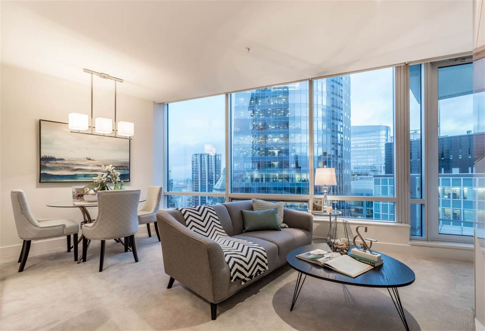 6.jpg at 2806 - 1077 W Cordova, Coal Harbour Waterfront (Coal Harbour), Vancouver West