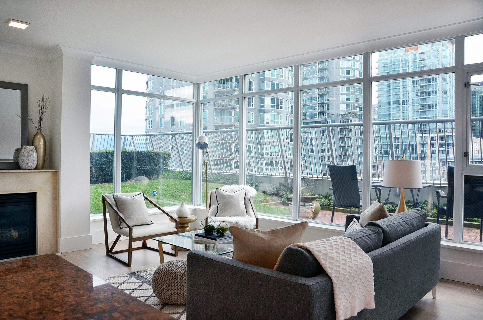 803-1616 Bayshore Drive at 803 - 1616 Bayshore Drive, Coal Harbour, Vancouver West