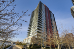 01 at 2206 - 8 Smithe, Yaletown, Vancouver West