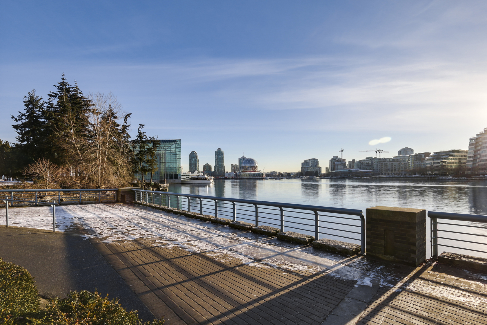 20 at 2206 - 8 Smithe, Yaletown, Vancouver West