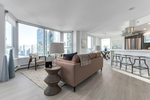 02 at 2106 - 388 Drake Street, Yaletown, Vancouver West