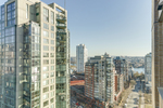 20 at 2106 - 388 Drake Street, Yaletown, Vancouver West