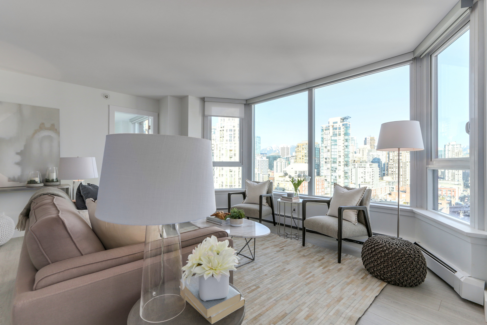03 at 2106 - 388 Drake Street, Yaletown, Vancouver West