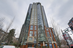 1 at 1501 - 289 Drake Street, Yaletown, Vancouver West
