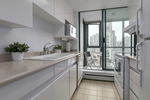 10 at 1501 - 289 Drake Street, Yaletown, Vancouver West