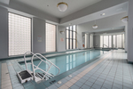 18 at 1501 - 289 Drake Street, Yaletown, Vancouver West