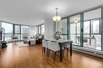 2 at 1501 - 289 Drake Street, Yaletown, Vancouver West