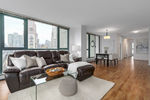 6 at 1501 - 289 Drake Street, Yaletown, Vancouver West