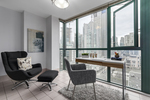 8 at 1501 - 289 Drake Street, Yaletown, Vancouver West