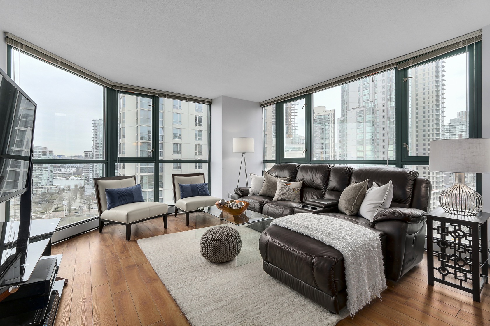 3 at 1501 - 289 Drake Street, Yaletown, Vancouver West