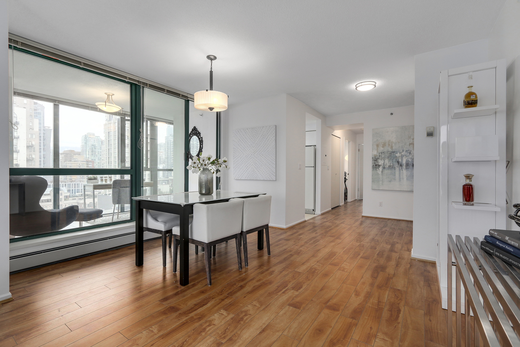 7 at 1501 - 289 Drake Street, Yaletown, Vancouver West