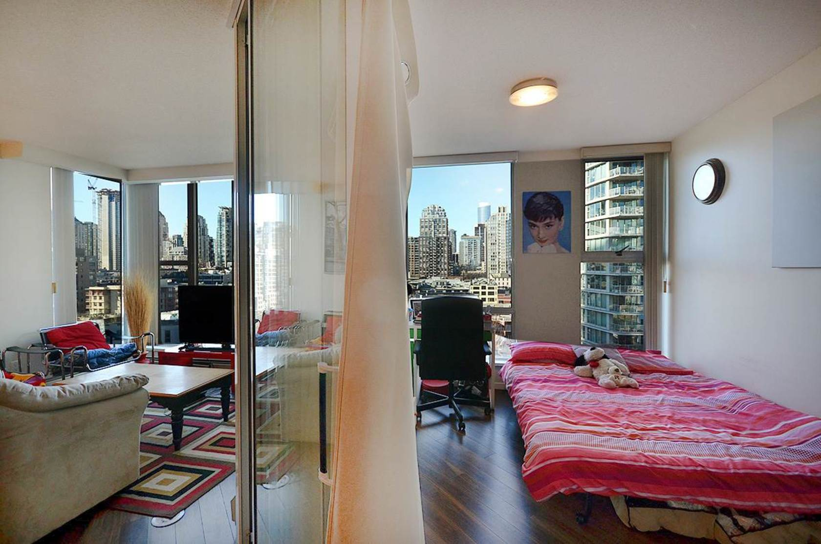 7.jpg at 1502 - 1009 Expo Boulevard, Yaletown, Vancouver West