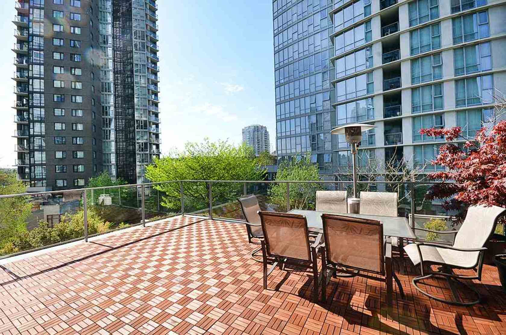 1.jpg at 501 - 1495 Richards, Beach Crescent (Yaletown), Vancouver West