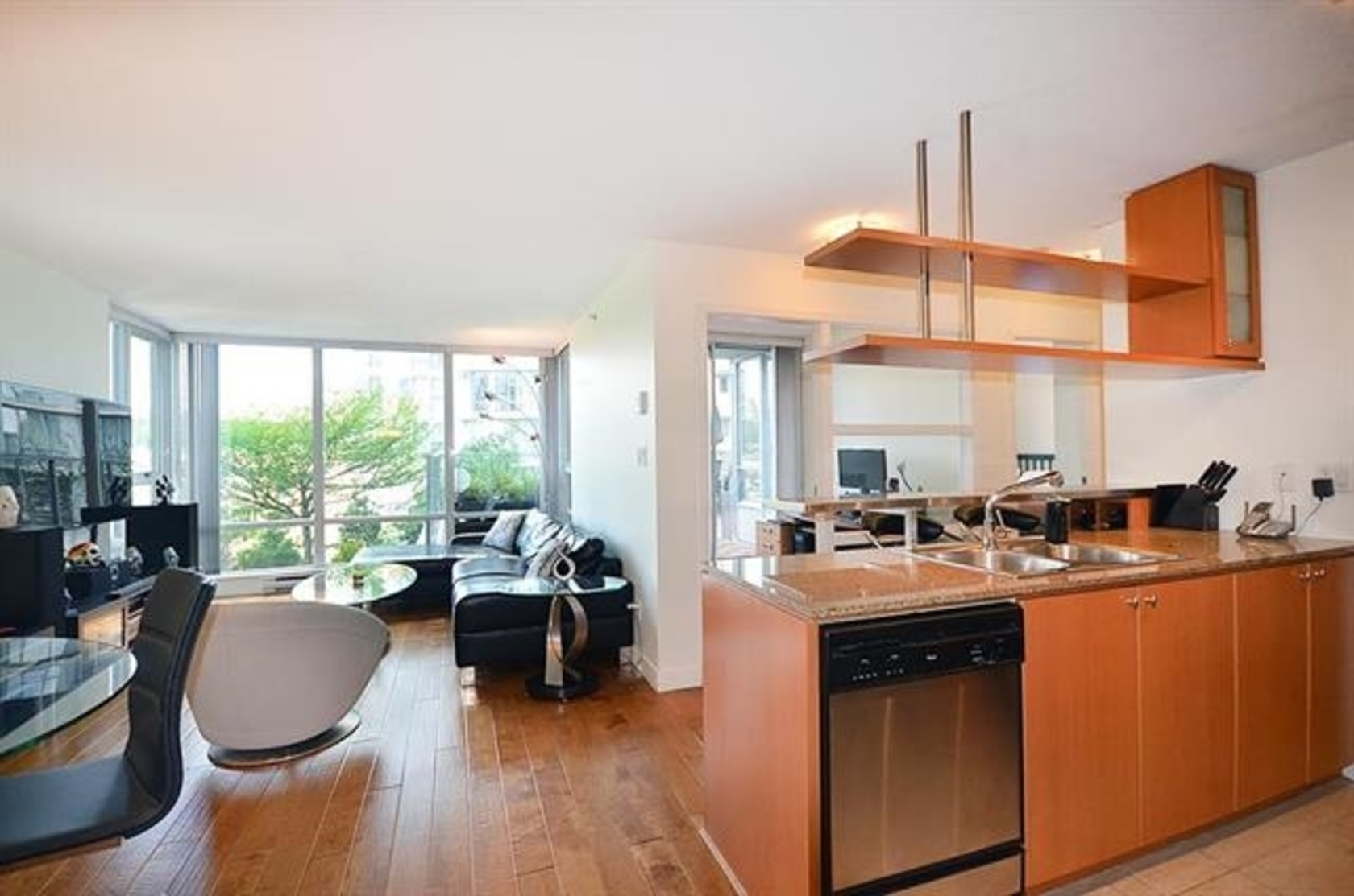 6.jpg at 501 - 1495 Richards, Beach Crescent (Yaletown), Vancouver West