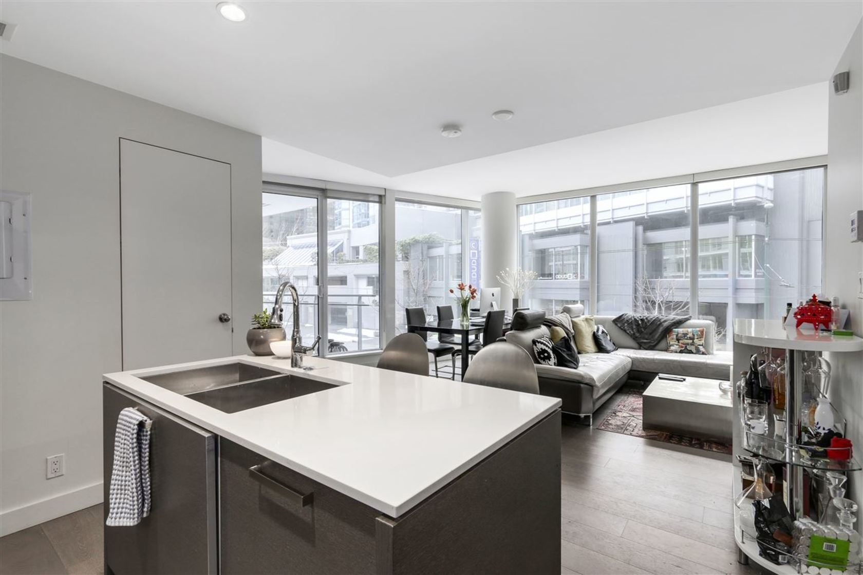 10.jpg at 204 - 1499 W Pender, Coal Harbour, Vancouver West