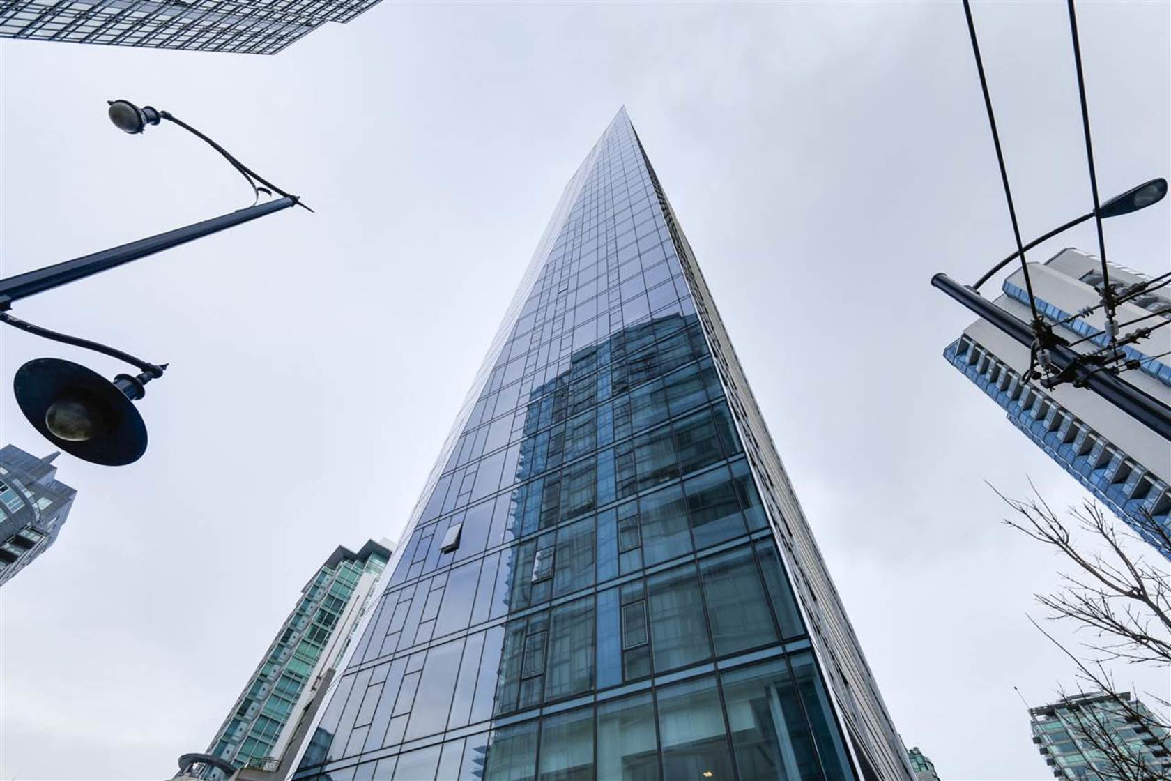 20.jpg at 204 - 1499 W Pender, Coal Harbour, Vancouver West