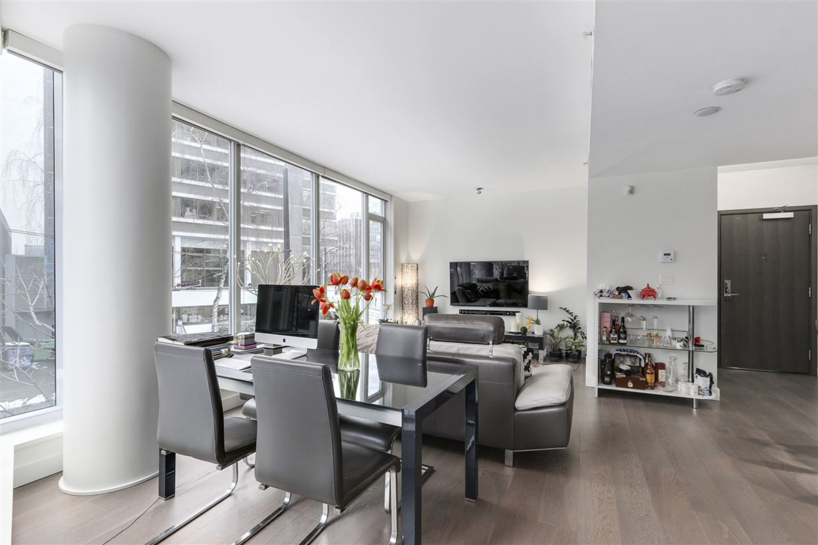 5.jpg at 204 - 1499 W Pender, Coal Harbour, Vancouver West