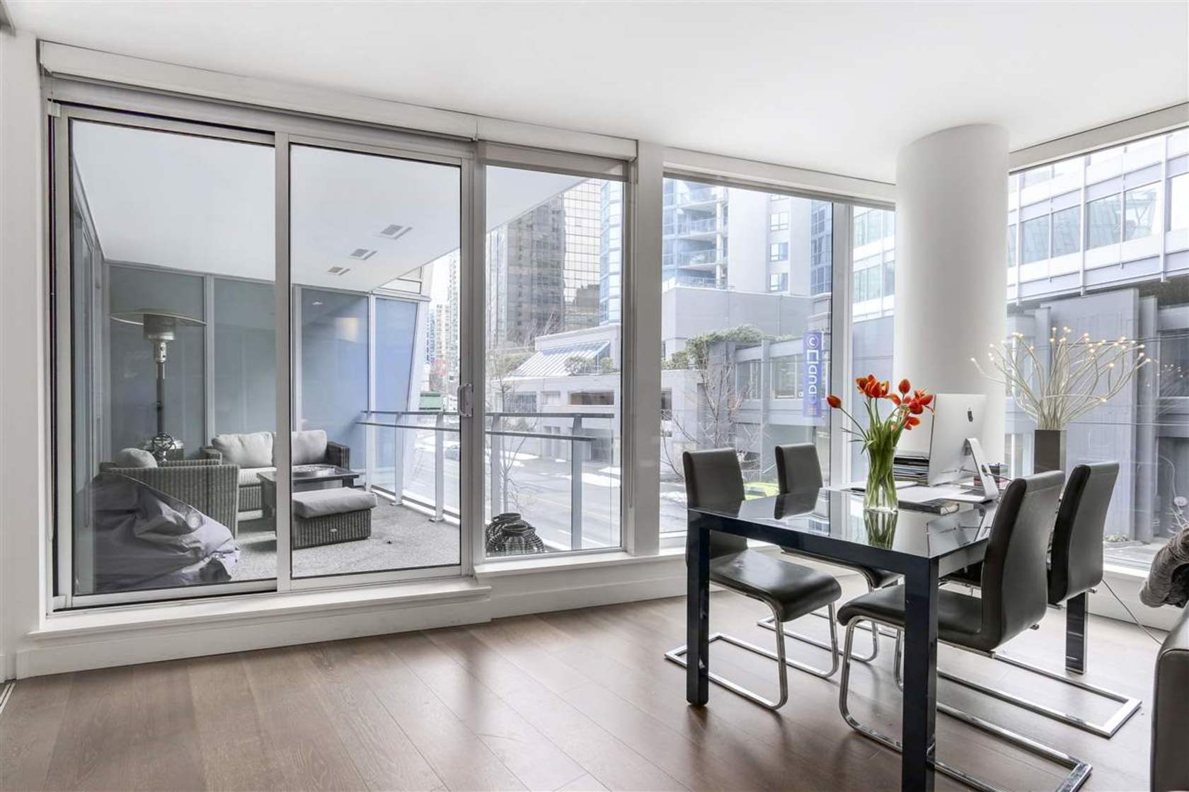 6.jpg at 204 - 1499 W Pender, Coal Harbour, Vancouver West