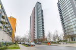 1503 8 Smithe Mews at 1503 - 8 Smithe, Cooperage Park (Yaletown), Vancouver West