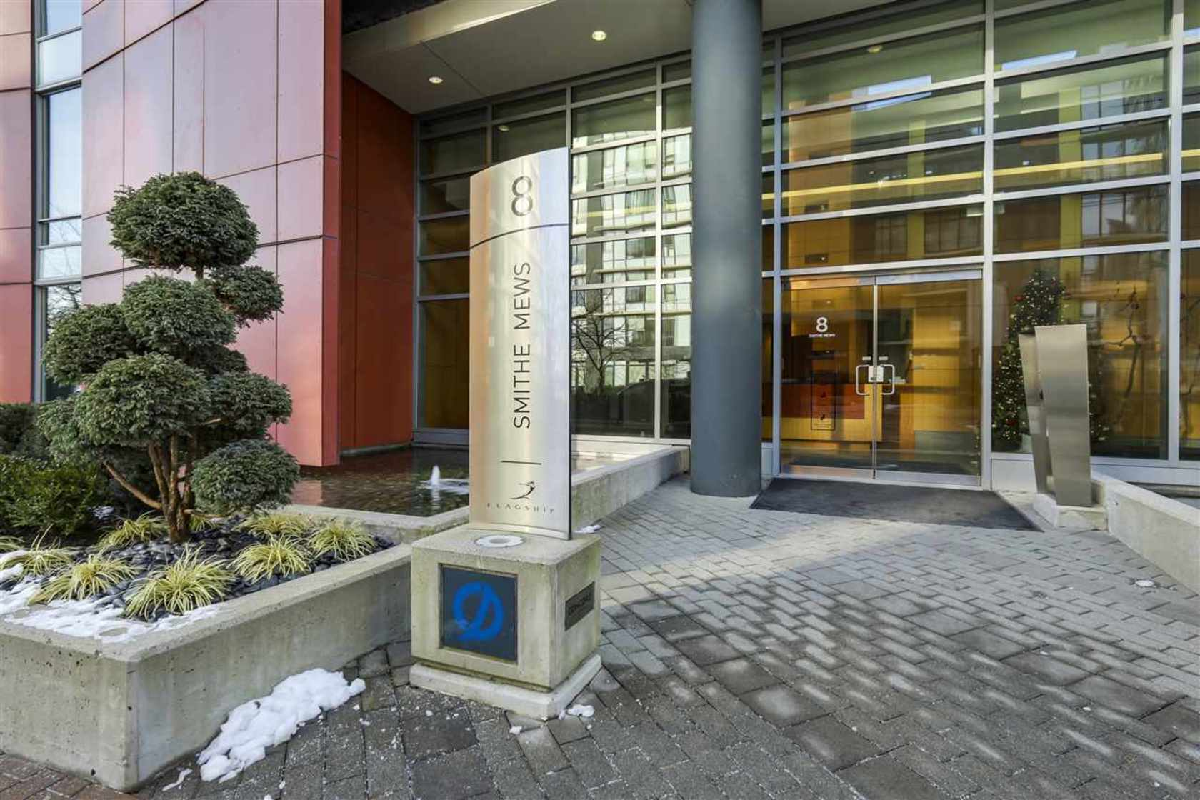 5.jpg at 1806 - 8 Smithe, Cooperage Park (Yaletown), Vancouver West