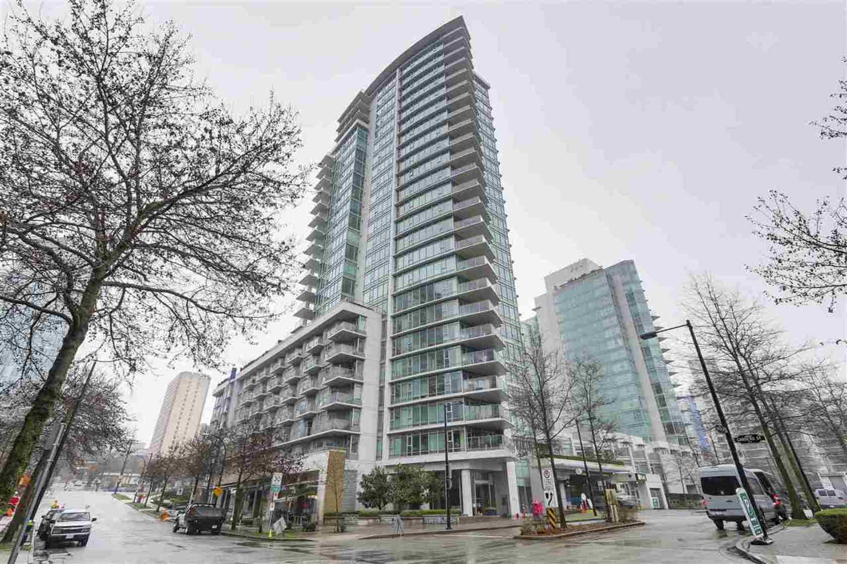 1616-bayshore-drive-137-28-01 at 201 - 1616 Bayshore, Bayshore Drive (Coal Harbour), Vancouver West