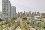 1503 - 1009 Expo Boulevard at 1503 - 1009 Expo Boulevard, Yaletown, Vancouver West